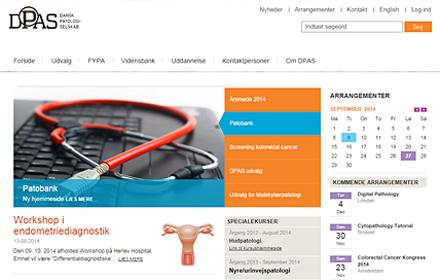 Dansk Patologiselskab